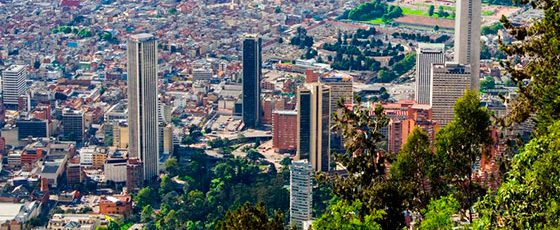 Inmobiliarias en Bogota